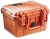 Case colour: Orange,  Case interior: Empty (NO Foam)