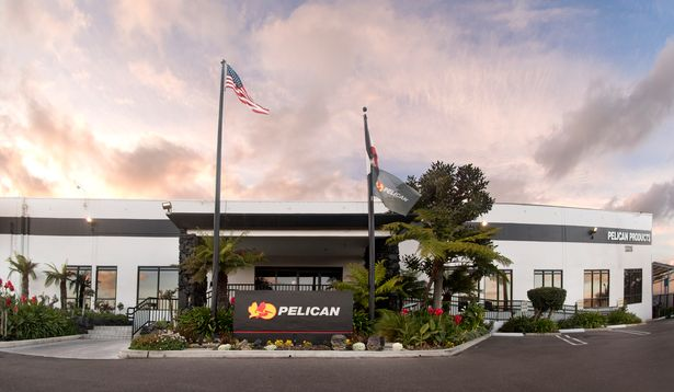 Peli in EMEA, Pelican around the Rest of the World, but why?