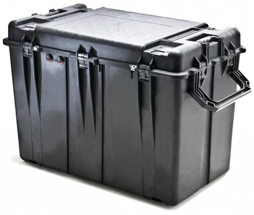Peli 0500 Transport Case