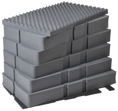 Peli 0500 Foam Set