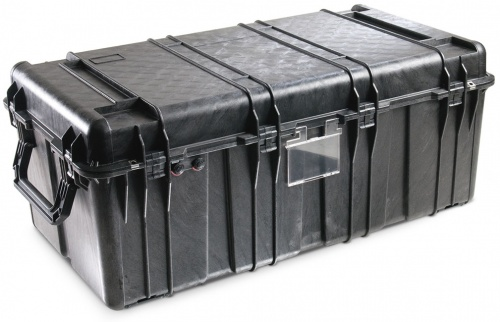 Peli 0550 Transport Case