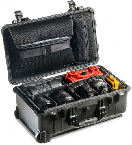 1510SC Peli Studio Case