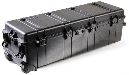 Peli 1740 Long Case