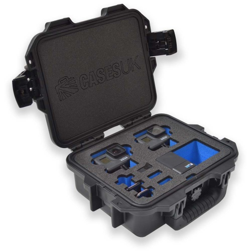 Peli iM2050 GoPro Hero Double Case