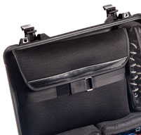 removable padded laptop sleeve