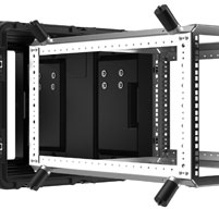 rack mount frame