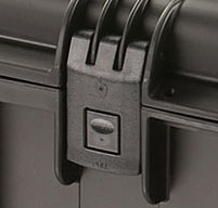 Press and Pull Latches