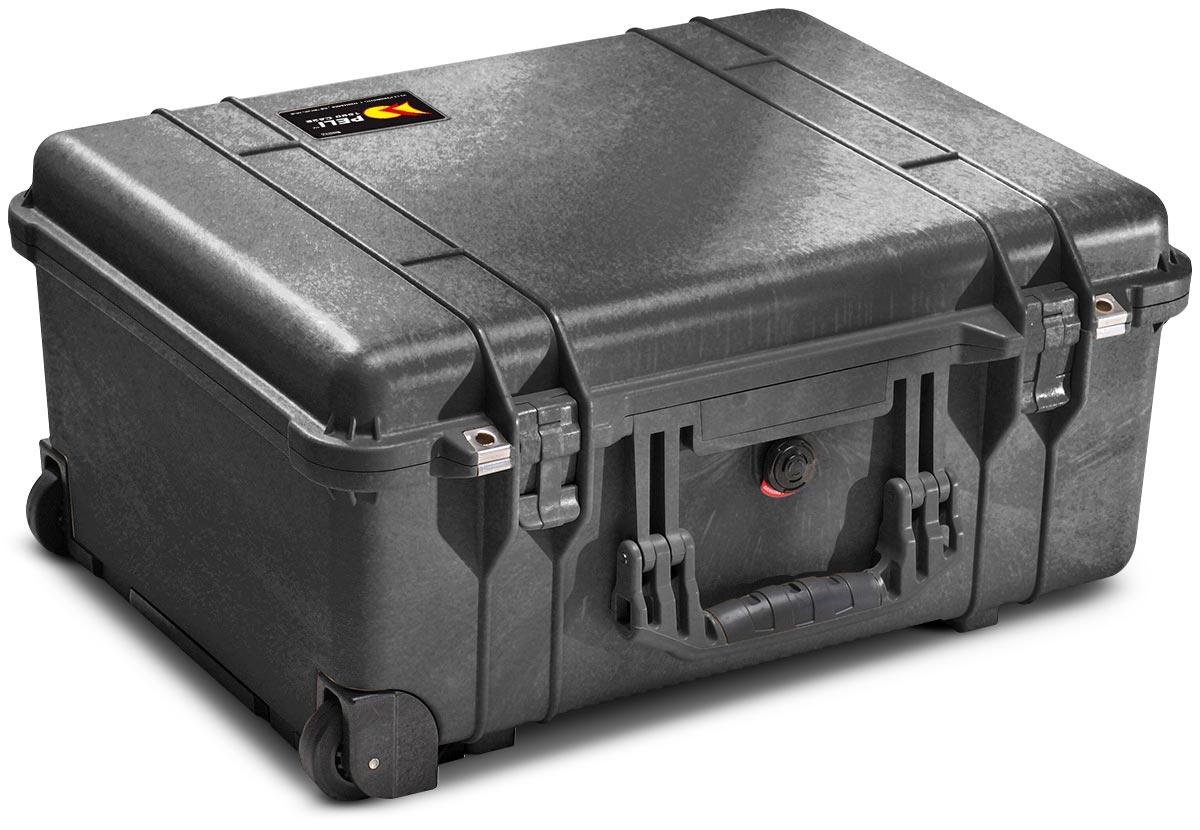 Verrassend Peli 1560 Case - Expert Advice. Buy online At Peli Cases UK SJ-34