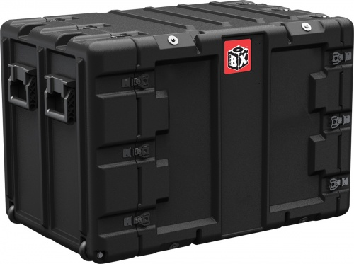 Peli BlackBox 11U Rack Mount Case