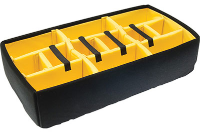 Peli Air 1615 Divider Set