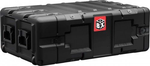 Peli BlackBox 4U Rack Mount Case