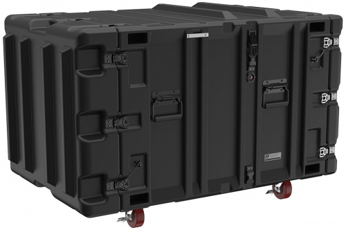 Peli Classic-V 9U Rack Mount Case