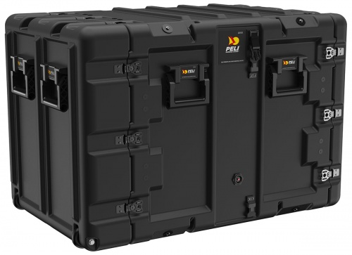 Peli Super-V 11U Rack Mount Case