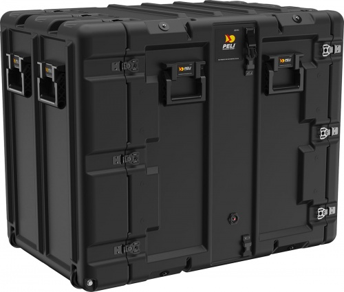 Peli Super-V 14U Rack Mount Case