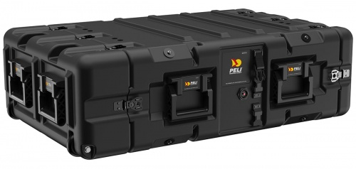 Peli Super-V 3U Rack Mount Case