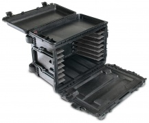 Peli 0450 Mobile Tool Chest