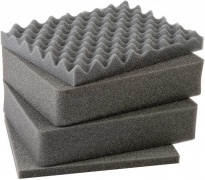 Peli 1300 Foam Set