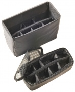 Peli 1430 Divider Set with Lid Organiser