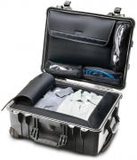 Peli 1560LOC Laptop Overnight Case