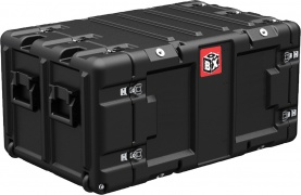 Peli BlackBox 7U Rack Mount Case