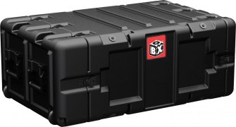 Peli BlackBox 5U Rack Mount Case