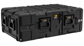 Peli Super-V 4U Rack Mount Case