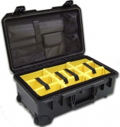 Peli iM2500 Storm Case Photo Bundle
