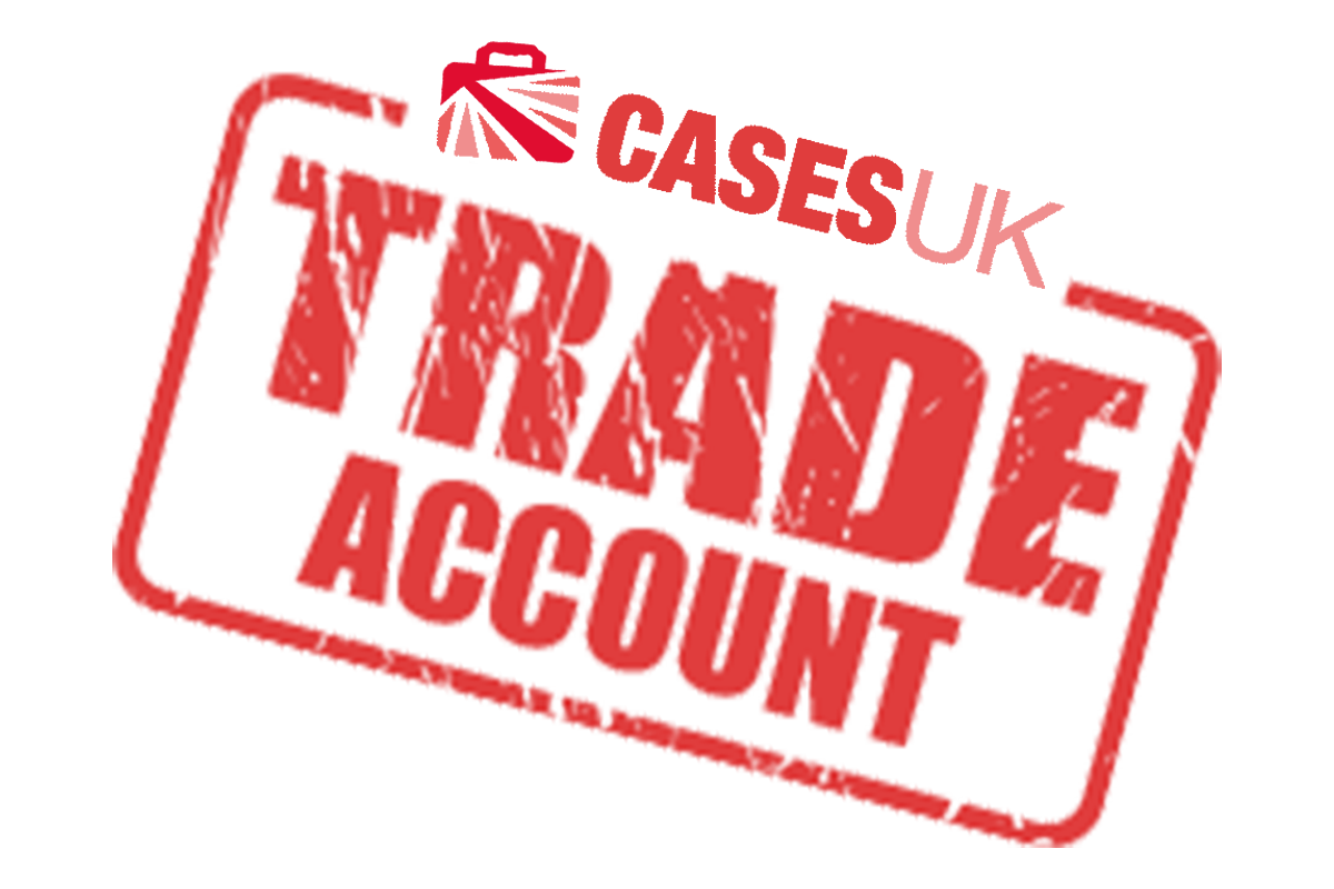 Cases UK Trade Account